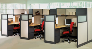 Refurbished Office Furniture Atlanta GA